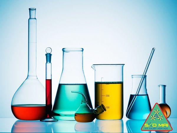 Hóa chất công nghiệp là gì ?