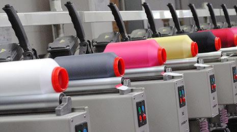 Ứng dụng hóa chất trong ngành dệt nhuộm