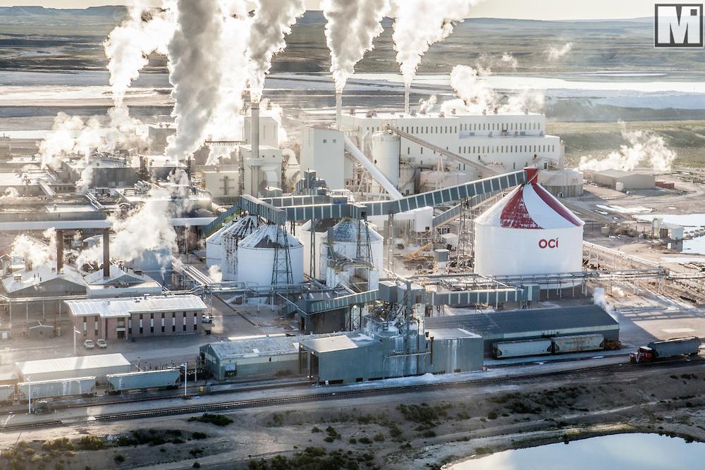 Đại cương về công nghệ sản xuất Soda