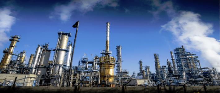Công nghiệp hóa chất