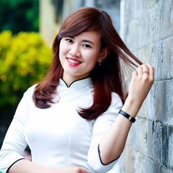 Ms. Đặng Linh