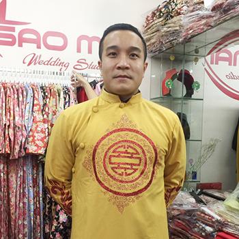 Mr. Tùng Linh