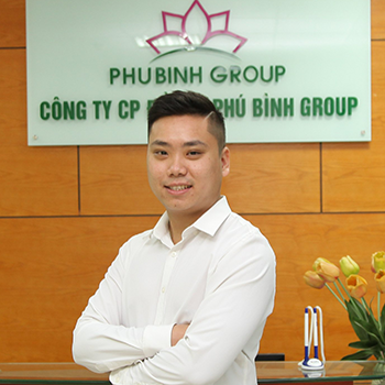 Mr. Duy Linh