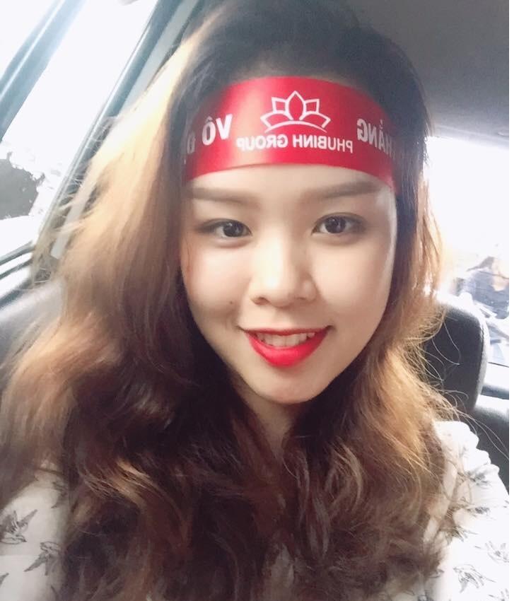 Ms. Hà Dung