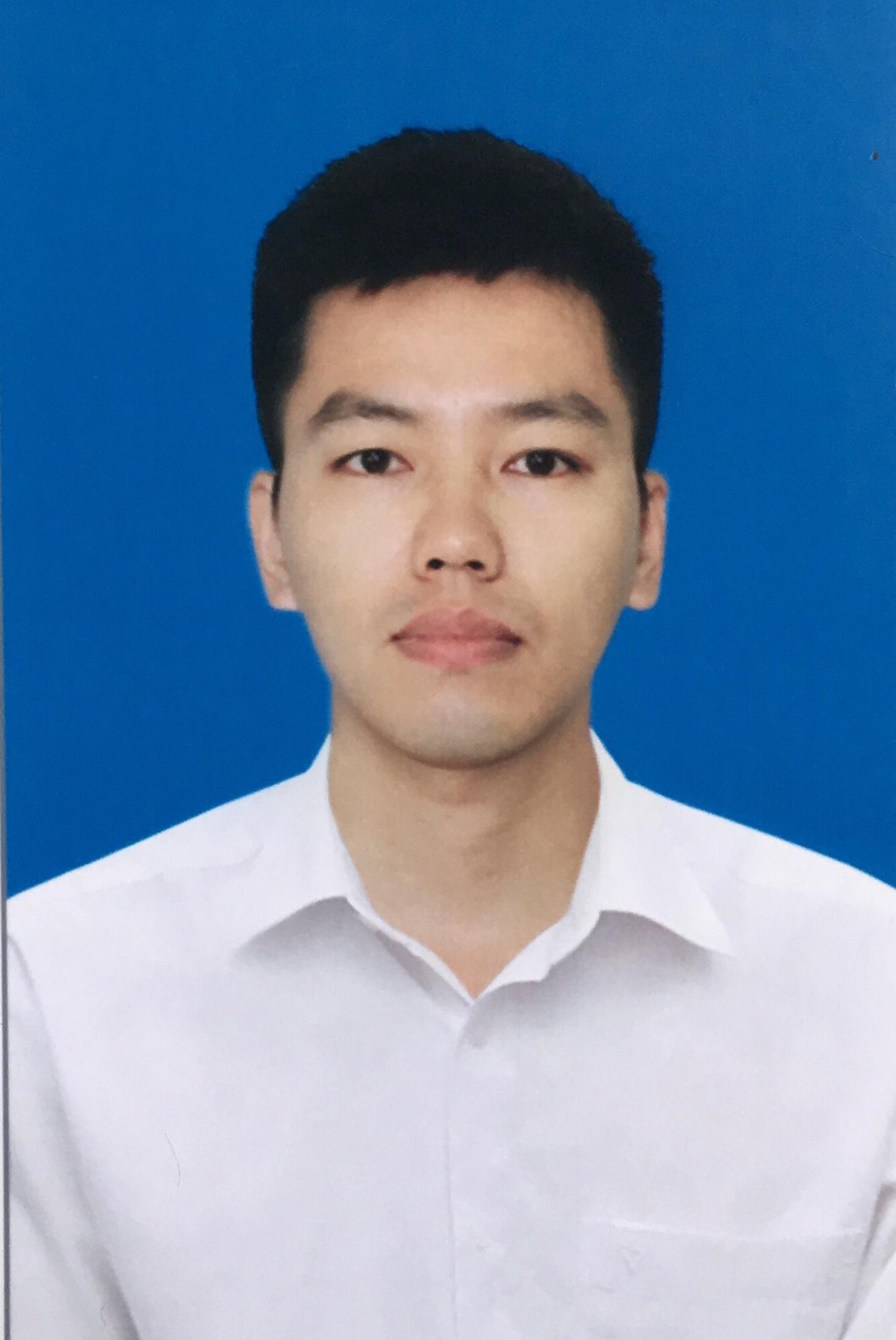 Mr. Hà