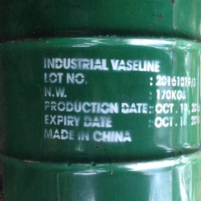 Vaseline Công Nghiệp
