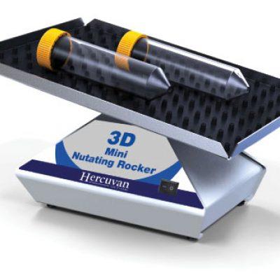 Máy lắc 3D mini TT-20-ND 3D Hercuvan (Malaysia)