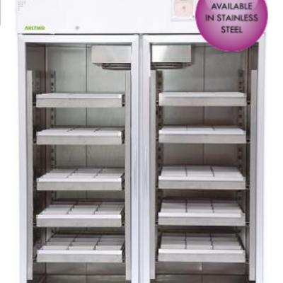 Tủ  lạnh âm sâu bảo quản máu 4°C – BBR Arctiko (Đan Mạch)