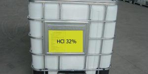 Mua axit HCL ( Axit Clohydric ) ở đâu?