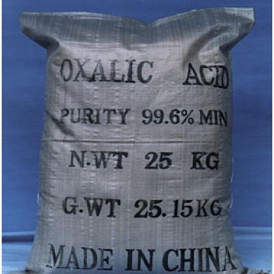 Axit oxalic (H2C2O4.2H2O)
