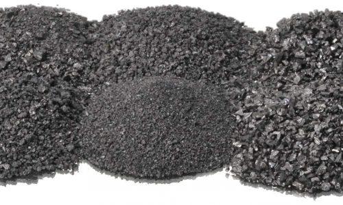 Ứng dụng, tình hình khai thác, chế biến graphit trên thế giới và Việt Nam