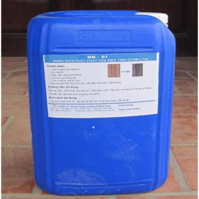 Axit Clohidric ( HCl)