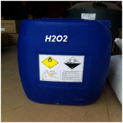 Nước oxy già H2O2