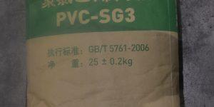 Bột nhựa PVC SG3,PVC SG5  PVC SG7, PVC SG8