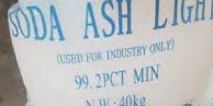 Ứng dụng của Soda ash light ( Na2CO3)